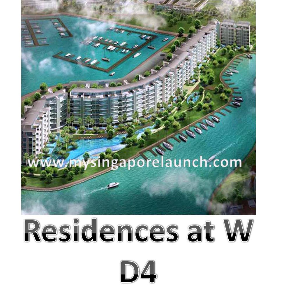 The Residences at W @ Sentosa