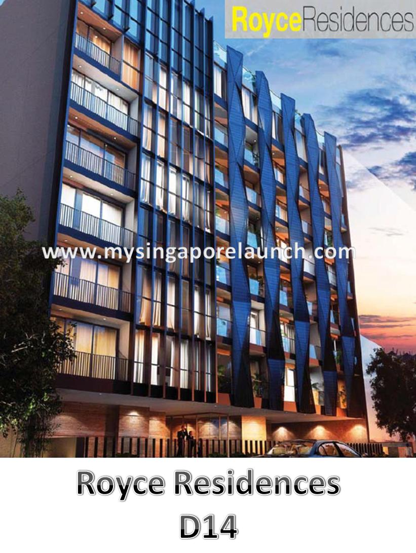 Royce Residences