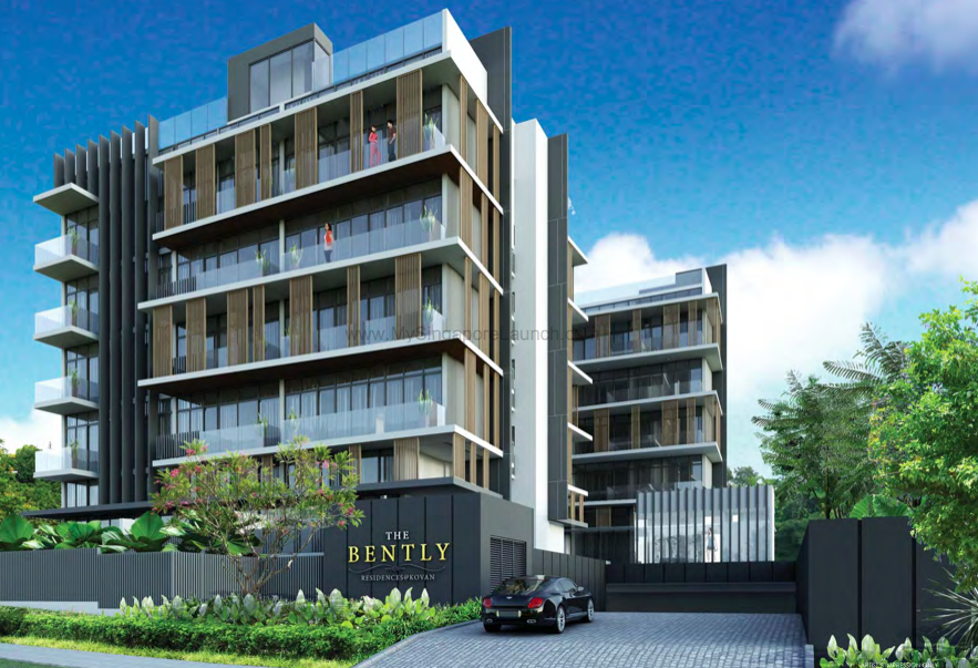 The Bently Residences