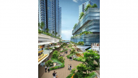 Skies @ Vantage Bay (JB – Iskandar)     BILLIONAIRE investor Peter Lim has won the go-ahead for a huge RM10 billion (S$4 billion) project centred on health- care facilities...