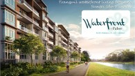 Specially updated by www.MySingaporeLaunch.com   Waterfront @ Faber New Launch @ Faber Walk is located along the waterfront of Sungei Ulu Pandan, within an established residential estate.   Residents will enjoy direct […]