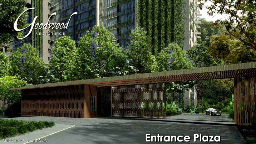 Goodwood Residences