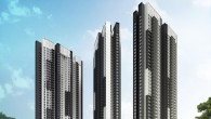 TRIVELIS Site Area / Plot Ratio: 21,906.5sm / 3.5 3 towers of 40 storey residential units with a 6/7 multi storey carpark Expected TOP: 9 March 2015 Expected Legal Completion:...