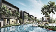 WHITE COVE  ENJOY NATURE AT ITS BEST! BLEND OF NATURE AND LUXURY White Cove takes resort living to new heights with its natural scene surroundings in Punggol Seventeenth Avenue....