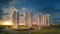 High Park Residences  Development Name: High Park Residences Property Type: Condominium Developer: CEL Development Tenure: 99-year Leasehold Expected Completion: 2019 # of Floors: 25 # of Units: 1390 High...