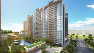 Sol Acres Executive Condo Is a 99 years Leasehold Development located at Choa Chu Kang Grove in District 23. With expected completion in 2018, it offers1327 units with 22/25 storeyshigh....