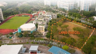 The Clement Canopy The Clement Canopy comes alive as a high-end condominium along Clementi Avenue 1, within an established mature estate – Clementi. This 99-years leasehold property by a joint […]